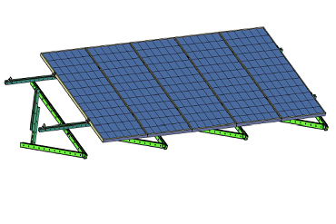 Как правильно создать солнечную электростанцию?